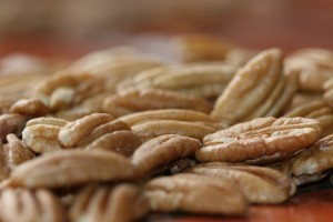COA Certified Pecans with Specifications