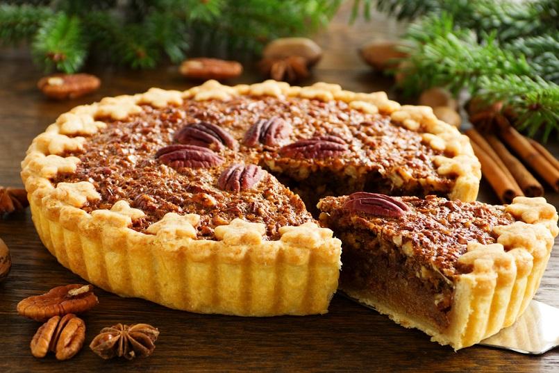 Pecan Recipe for Maple Pecan Cake
