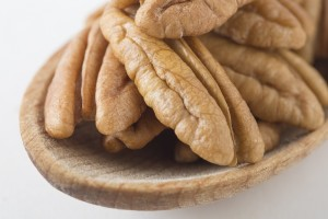 A single serving of pecans health benefits