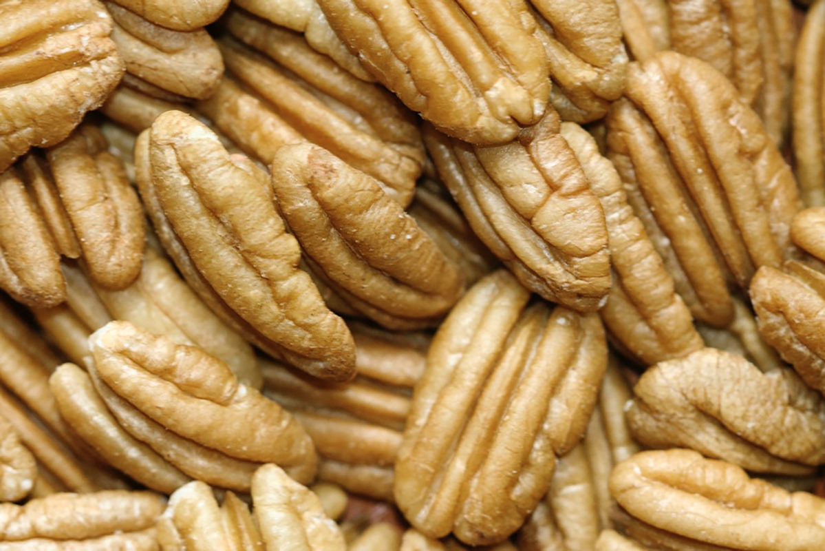 Pecans for sale